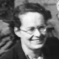 Photograph of Joan Clarke