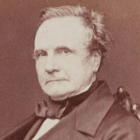 Photograph of Charles Babbage